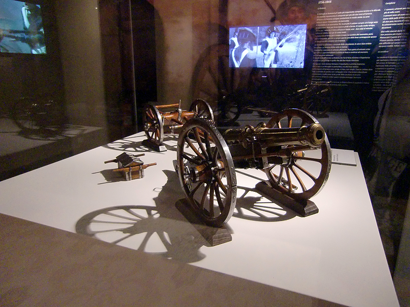 Marengo Museo