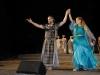 Teatro Romano 2009, Donadoni e Pozzi in Medea