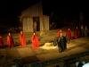 Teatro Romano di Tuscolo, Ceso