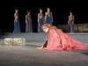 Teatro Romano di Tuscolo, La disperazione di Fedra